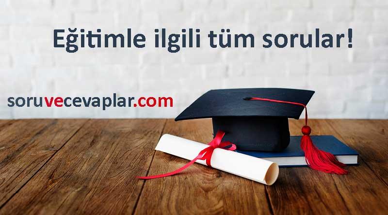 soruvecevaplar 5. Sınıf MEB Türkçe Dersi Kazanımları ve Açıklamaları 2020 2021
