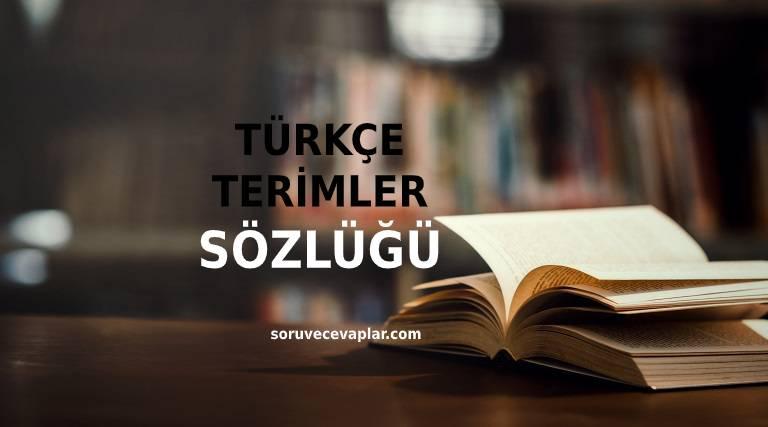 Turkce sozluk 2. Sınıf Türkçe Sözlük 2. Sınıf Türkçe Dersi Sözlüğü