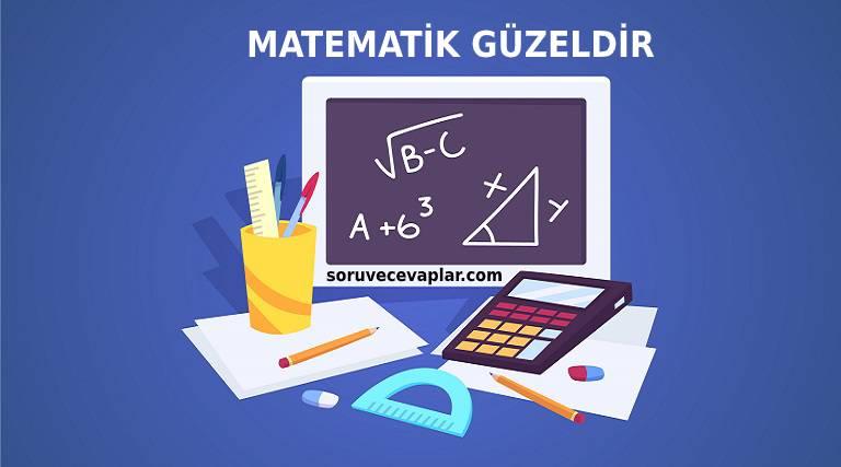 matematiksel Kompleks (Karmaşık) Sayılar Complex Numbers