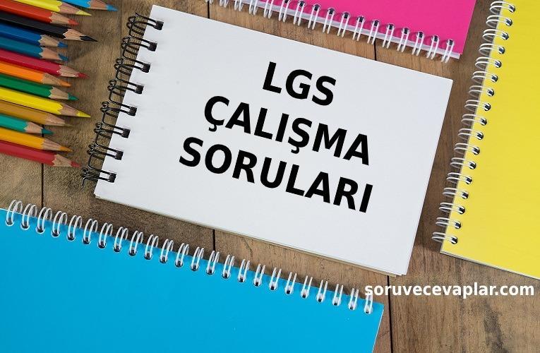 LGS Destek Paketi