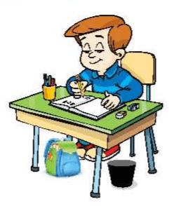 1. Sınıf Matematik Uzamsal İlişkiler Test Çöz