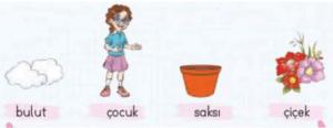 2. Sınıf Hece Bilgisi