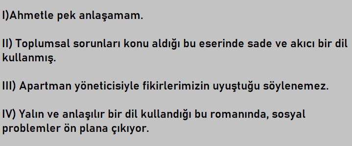 6. sinif..2 6. Sınıf Türkçe Cümlede Anlam Test Çöz