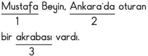 ad 2 2. Sınıf Türkçe Ad Test Çöz - İsim Bilgisi