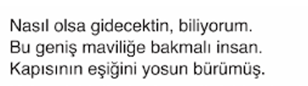 cumlede anlam 2 2 7. Sınıf Türkçe Cümlede Anlam Test Çöz