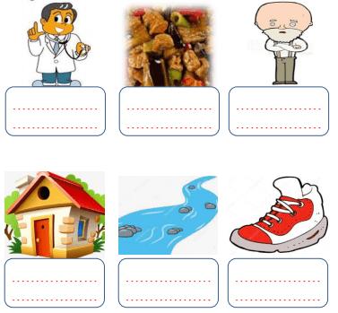 es anlamlii 5 4. Sınıf Türkçe Eş Anlamlı Kelimeler Test Çöz