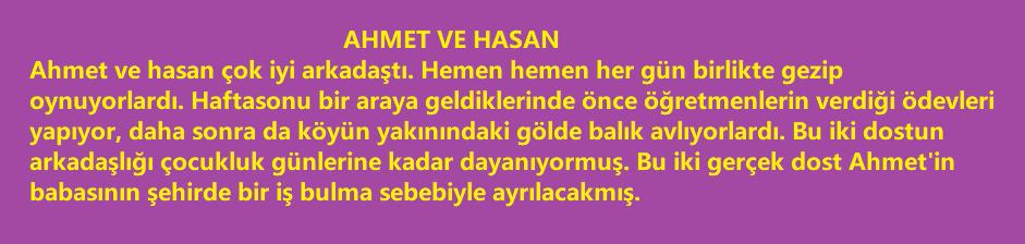 fiil 3 1 8. Sınıf Türkçe Fiilimsiler Test Çöz