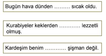 ifade 4 4. Sınıf Türkçe İfadeler Test Çöz