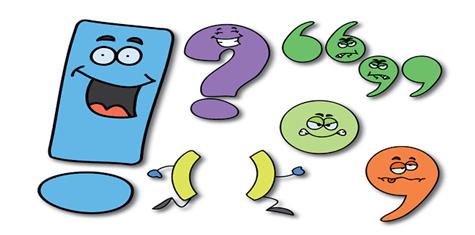 noktalama 5 1 3. Sınıf Türkçe Noktalama İşaretleri Test Çöz