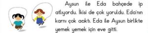 okudugunu anlama 11 2. Sınıf Türkçe Okuduğunu Anlama Test Çöz