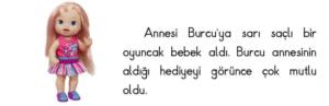 okudugunu anlama 6 2. Sınıf Türkçe Okuduğunu Anlama Test Çöz