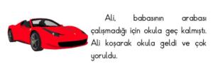 okudugunu anlama 7 2. Sınıf Türkçe Okuduğunu Anlama Test Çöz
