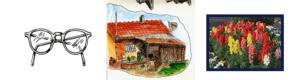 yapilarina gore sozcuk 2 3. Sınıf Türkçe Yapılarına Göre Sözcükler Test Çöz