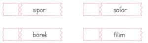 yazim kurallari 4 2. Sınıf Türkçe Yazım Kuralları Test Çöz