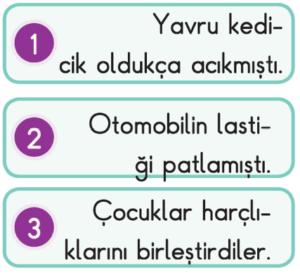 yazim kurallari 6 2. Sınıf Türkçe Yazım Kuralları Test Çöz