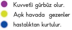 yazim kurallari 7 2. Sınıf Türkçe Yazım Kuralları Test Çöz