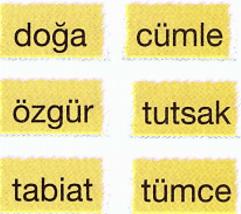 zit anlamli 7 4. Sınıf Türkçe Zıt Anlamlı Kelimeler Test Çöz
