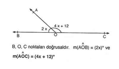 ACI 10 1 6. Sınıf Matematik Açılar Test Çöz