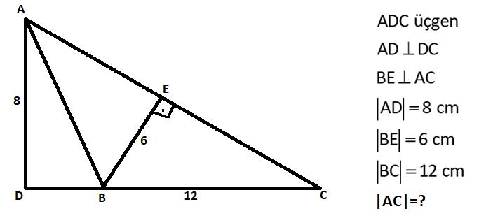 ALAN 4 1 5. Sınıf Matematik Alan Ölçme Test Çöz