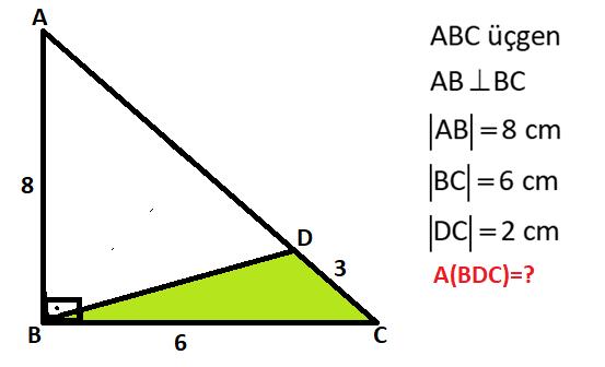 ALAN 5 5. Sınıf Matematik Alan Ölçme Test Çöz