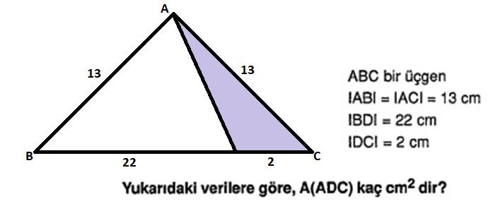 ALAN3 5. Sınıf Matematik Alan Ölçme Test Çöz