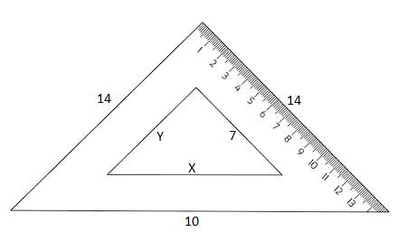 MAT 7 1 8. Sınıf Matematik Eşlik ve Benzerlik Test Çöz