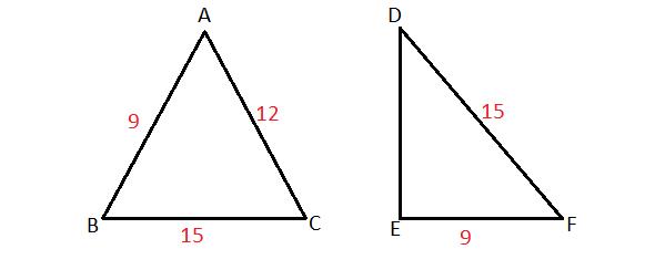 MAT. 2 8. Sınıf Matematik Eşlik ve Benzerlik Test Çöz