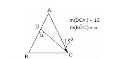 aci 1 6. Sınıf Matematik Açılar Test Çöz