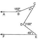 aci 10 7. Sınıf Matematik Doğrular ve Açılar Test Çöz