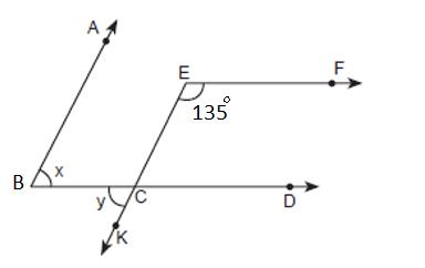 aci 11 7. Sınıf Matematik Doğrular ve Açılar Test Çöz