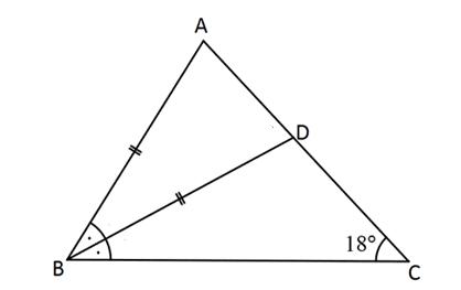 aci 4 1 6. Sınıf Matematik Açılar Test Çöz