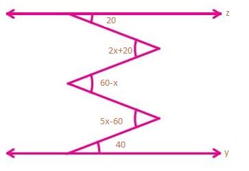 aci 4 7. Sınıf Matematik Doğrular ve Açılar Test Çöz