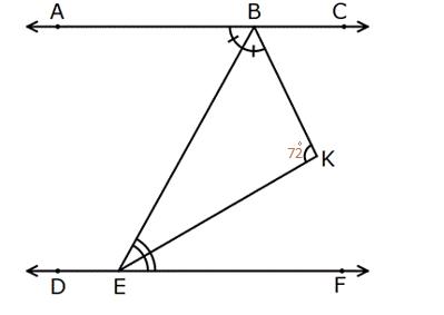 aci 5 7. Sınıf Matematik Doğrular ve Açılar Test Çöz