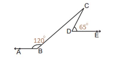 acilar 6 7. Sınıf Matematik Doğrular ve Açılar Test Çöz