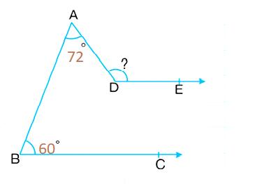 acilar 7 7. Sınıf Matematik Doğrular ve Açılar Test Çöz