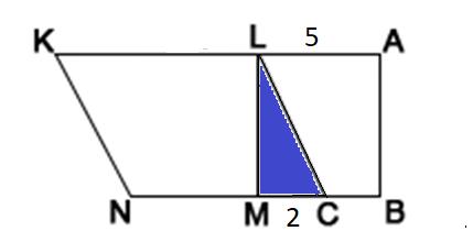 alan 3 6. Sınıf Matematik Alan Ölçme Test Çöz
