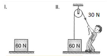 basinc 5 2021 LGS Fen Bilimleri Katı Basıncı Test Çöz