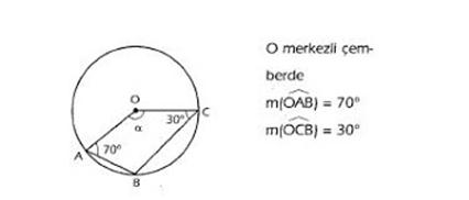cember4 6. Sınıf Matematik Çember Testi Çöz