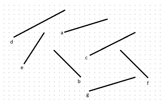 dogru 2 5. Sınıf Matematik Temel Geometrik Kavramlar Test Çöz