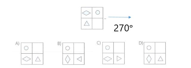 donusum 6 2021 LGS Matematik Dönüşüm Geometrisi Test Çöz