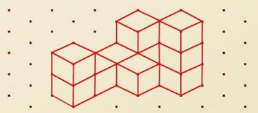 geo 3 1 4. Sınıf Matematik Geometrik Cisimler ve Şekiller Test Çöz
