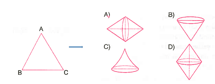 geometrik cisimler 3 2021 LGS Matematik Geometrik Cisimler Test Çöz