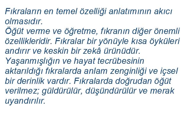 paragraf 3 2021 LGS Türkçe Paragrafta Anlam Test Çöz