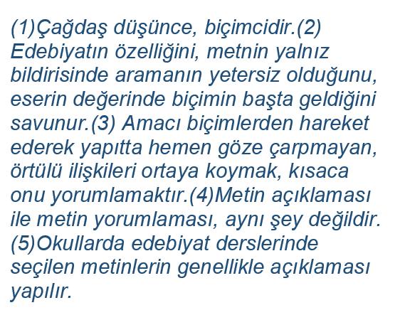pragraf 4 2021 LGS Türkçe Paragrafta Anlam Test Çöz