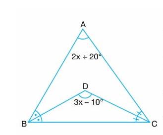 ucgen 1 5. Sınıf Matematik Üçgenler ve Dörtgenler Test Çöz
