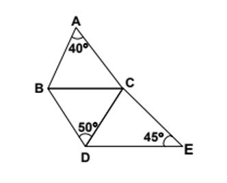 ucgenler 2 2021 LGS Matematik Üçgenler Testi Çöz