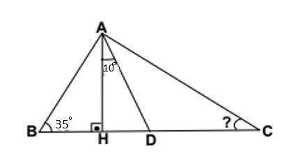ucgenler 4 2021 LGS Matematik Üçgenler Testi Çöz
