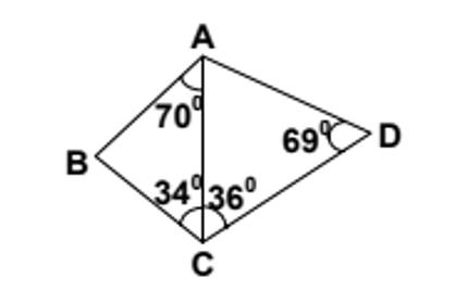 ucgenler 5 2021 LGS Matematik Üçgenler Testi Çöz