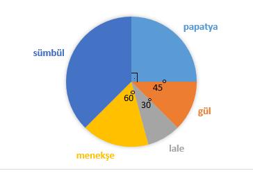 veri analizi 6 2021 LGS Matematik Veri Analizi Test Çöz