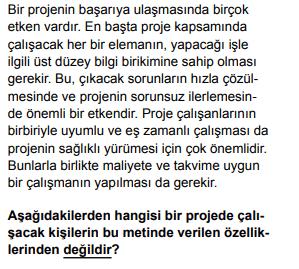 2020 turkce 5 2020 LGS Türkçe Soruları Çöz Online
